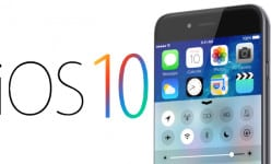 iOS 10 cool features: a big move of Apple