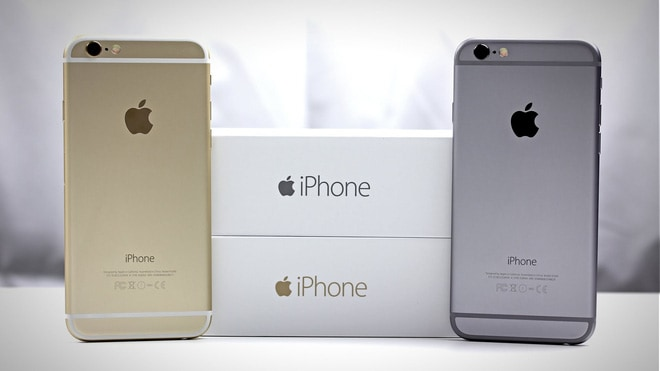 iPhone 6 lookalikes