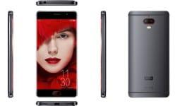 Elephone P9000 Edge: S7 Edge new rival ?