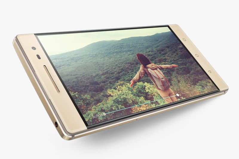latest Lenovo phone