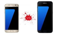 Samsung Galaxy Note 7 vs Samsung Galaxy S7: beast's battle