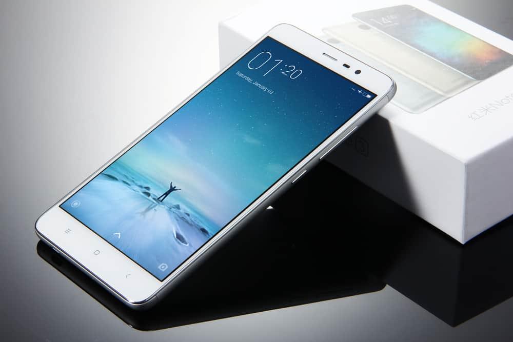 Xiaomi Redmi smartphones
