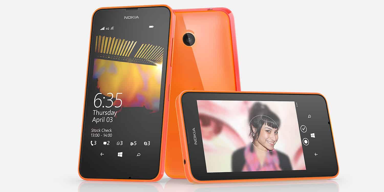 RM. 400 smartphone