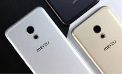 Meizu MX6 spotted with Helio X20 and 4GB RAM