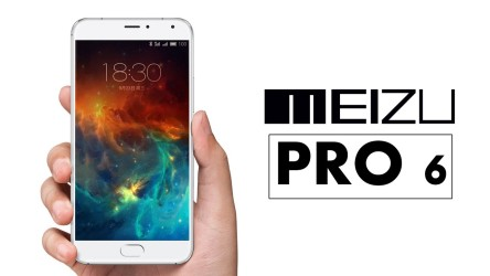 Meizu MX6 vs Meizu Pro 6