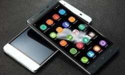 Oukitel k6000 Premium VS Gionee M6 Plus: 6GB RAM, 6000 mAH