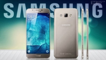 Samsung Galaxy A9 Pro 4000mAh battery phones (2)