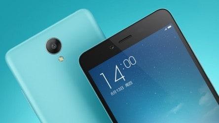 Xiaomi Mi Note 2 release date