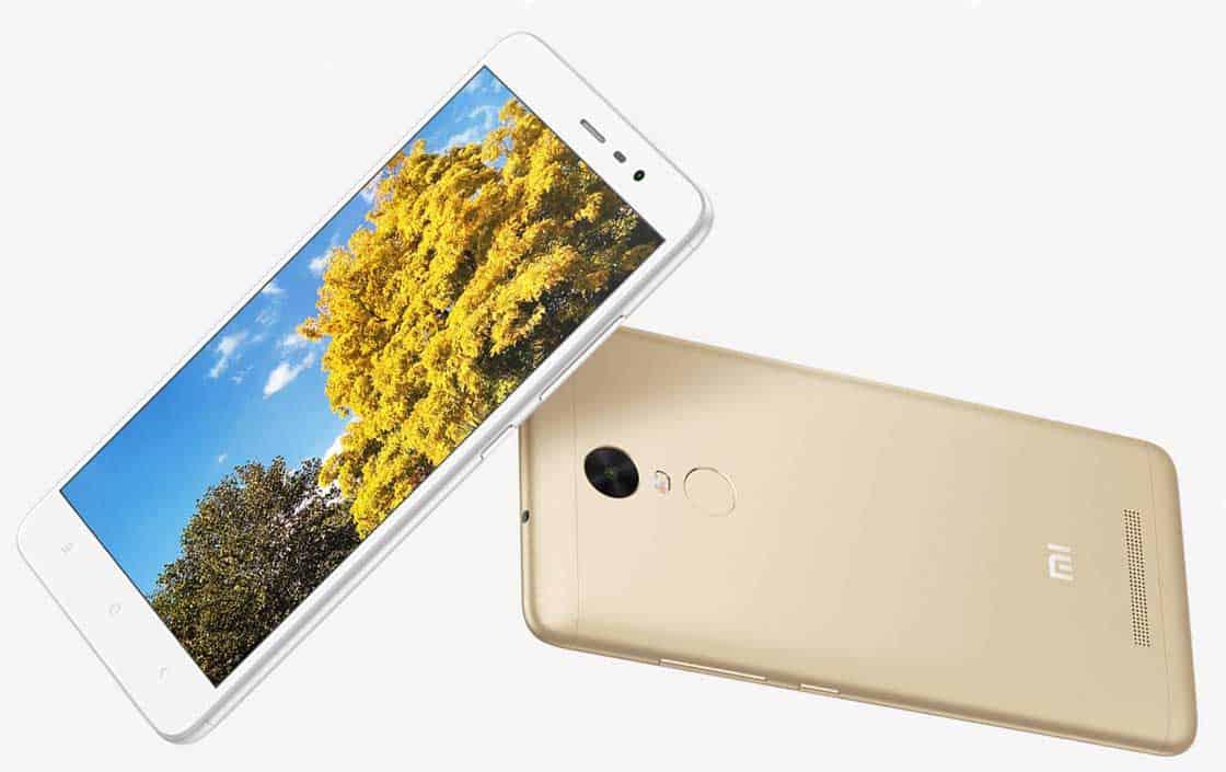 Xiaomi Redmi Note 3 VS Oppo F1