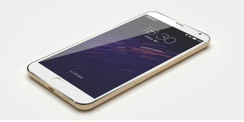 Xiaomi Redmi Note 4 VS Meizu MX6