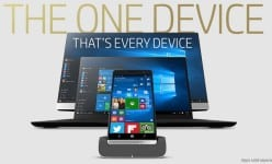 HP ELite X3 price confirmed – strongest Windows 10 smartphone
