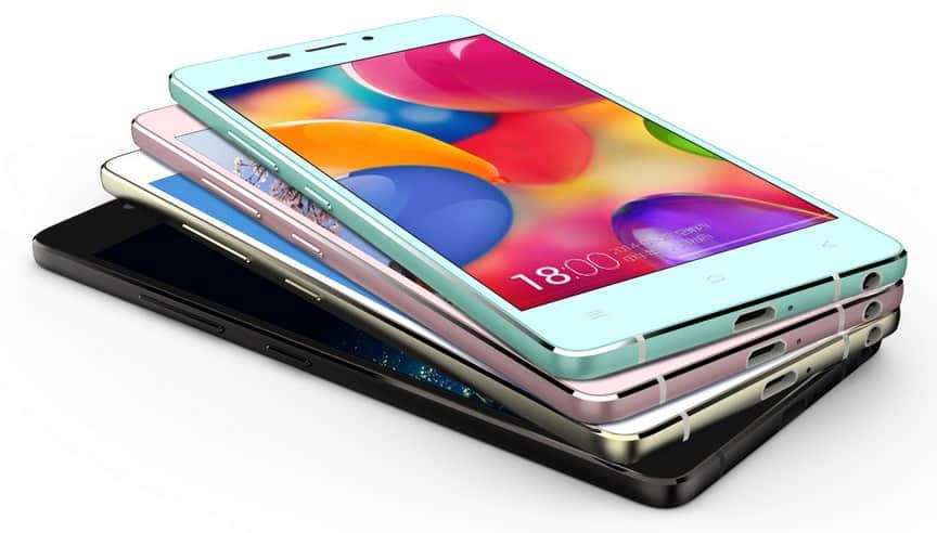 best 64GB ROM phones