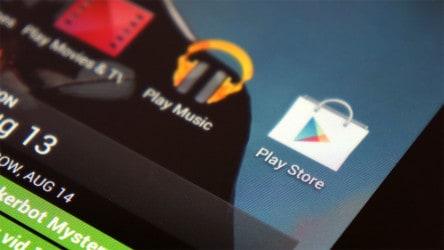 google play store not working hihi