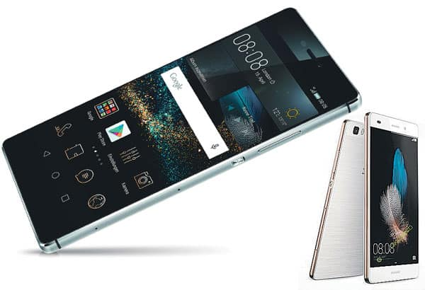 Huawei Honor 8 Max