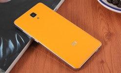 小米4GB内存的手机:八月份最佳的设备