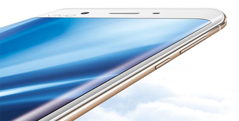 Xiaomi Mi Note 2 Pro VS Vivo Xplay 5 Elite