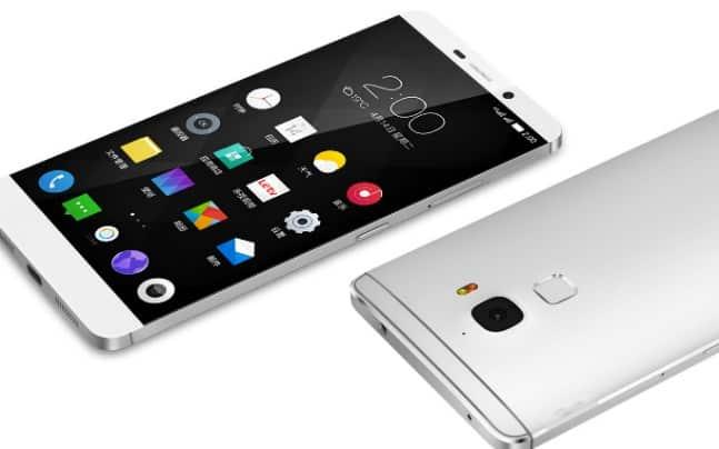 6GB RAM smartphone