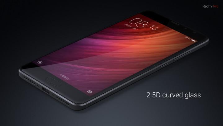 Xiaomi Redmi Note 4 vs Xiaomi Redmi Pro