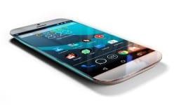 彗星智能手机:手机浮动4GB内存和双16MP摄像头。