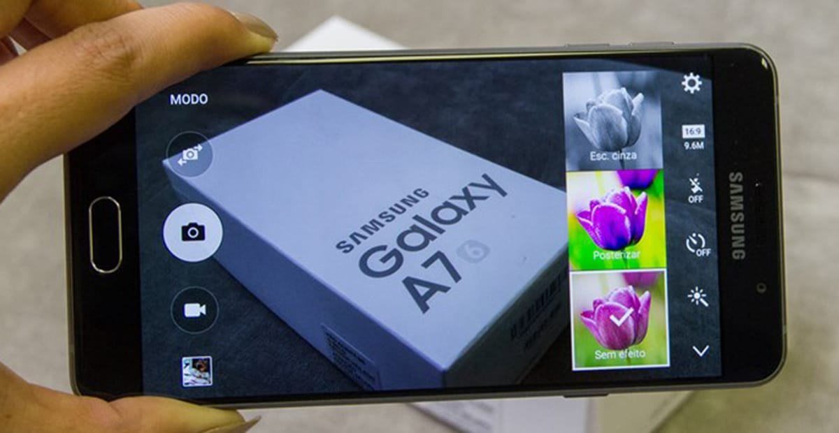 Samsung Galaxy A7 vs Xiaomi Redmi Note 3: 3GB RAM phone, budget smartphones