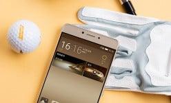 Gionee M6 Mini with 5.3-inch display, 4.000 mAh battery