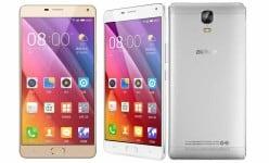 ZTE Nubia N1vs Gionee M5 Plus: 64GB,5020 mAh,…