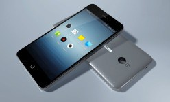 Meizu M1E to launch: 5.5-inch and 3GB RAM