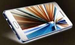 Samsung Galaxy C9: 4GB RAM successor of Galaxy C7