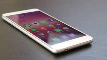 Xiaomi Redmi Pro specs 2