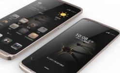 ZTE Axon 7 mini released: 3GB RAM, 13MP camera…..