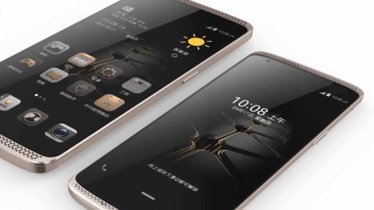 zte axon 7 launch are not required