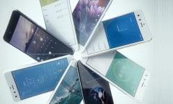Mini phones: top best for August