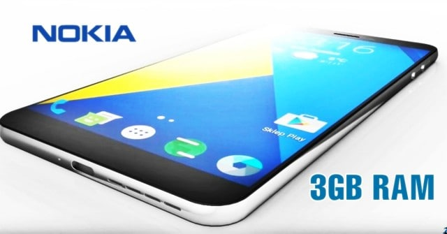new nokia android phone 2017. The First Nokia Branded Smartphones And Tablets Powered By Android Will Be Released At Beginning Of Next Year After A Two-year Hiatus, According To New Phone 2017