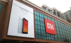 After Xiaomi Mi 4i, there's another exploded phone from Xiaomi