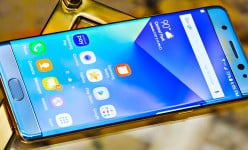 Samsung Galaxy Note 7 launch today as the most secure phablet