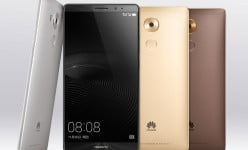 Huawei Mate 9 specs might have been leaked!