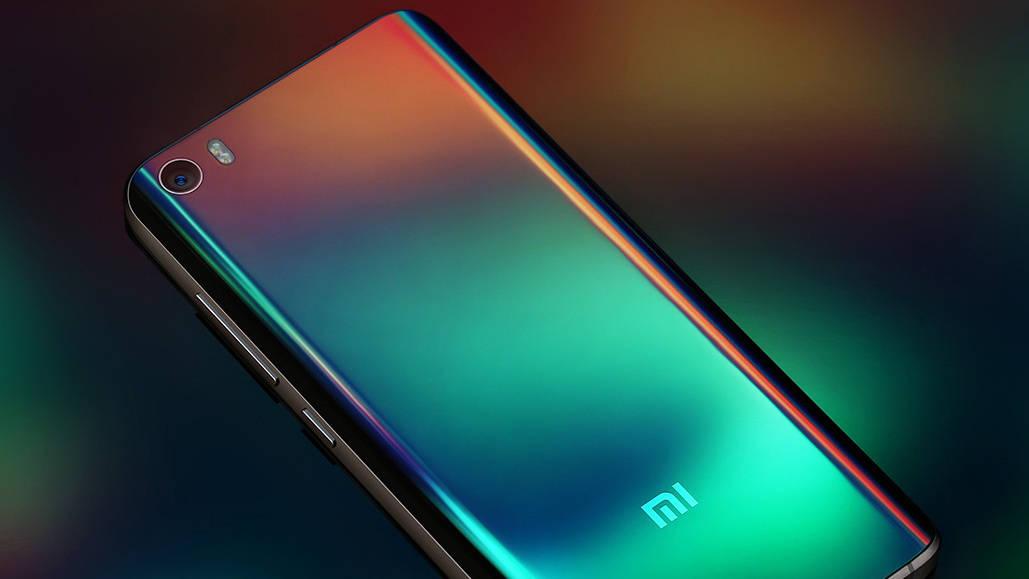 Xiaomi Mi Note Edge