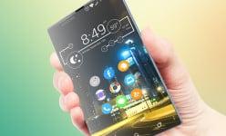 天鹅诺基亚(Nokia Swan) 意念: 智能手机 & 42MP(Megapixel) 开麦拉的夹层银屏平板