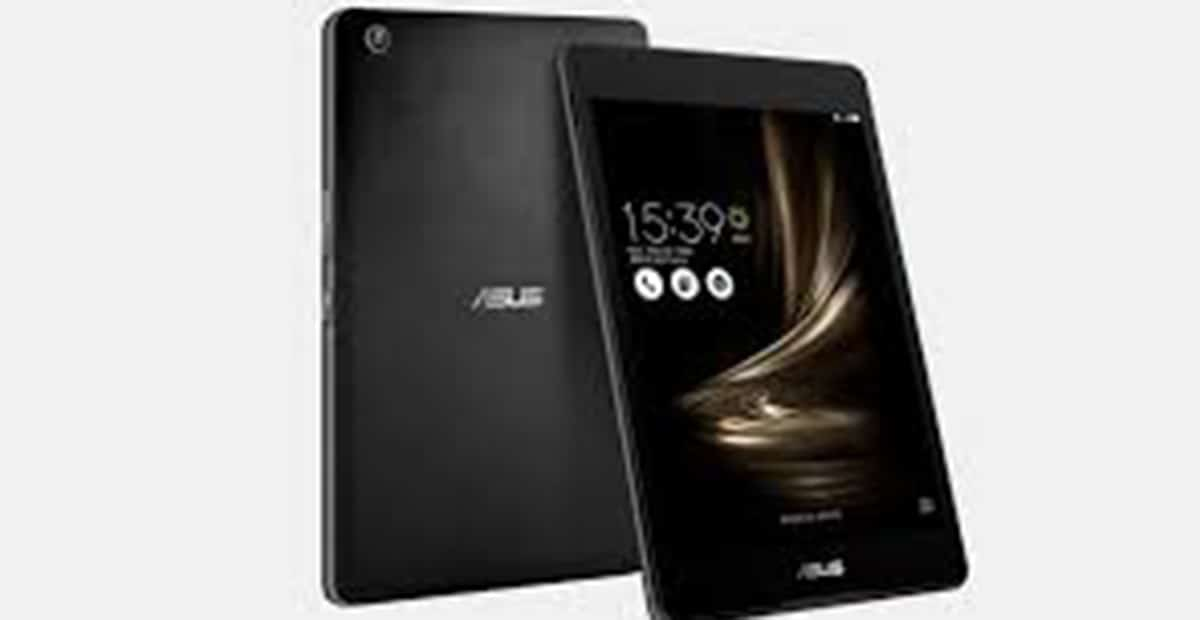 Asus ZenPad 3 8.0 launch in 2016 with high-end features