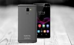 Elephone R9 vs Oukitel U13: 3GB RAM, 16MP camera and more!