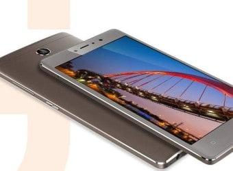 Gionee phones - Gionee S6s