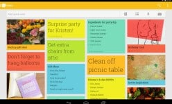 Android to-do-list apps: the best at present