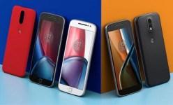 Moto G4 Play vs ZTE Zmax Pro: 2GB RAM budget smartphones