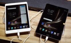 ASUS ZenPad 3S 10 announced: 9.7-inch, 4GB RAM