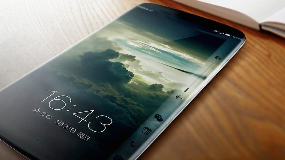 Xiaomi Mi Note S