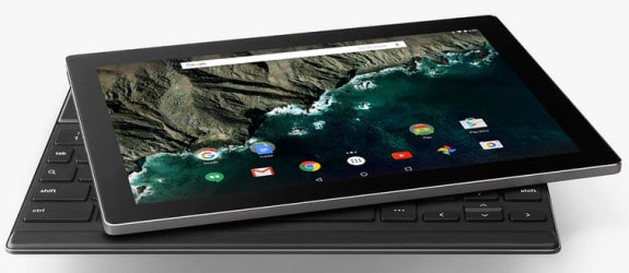 new google tablet