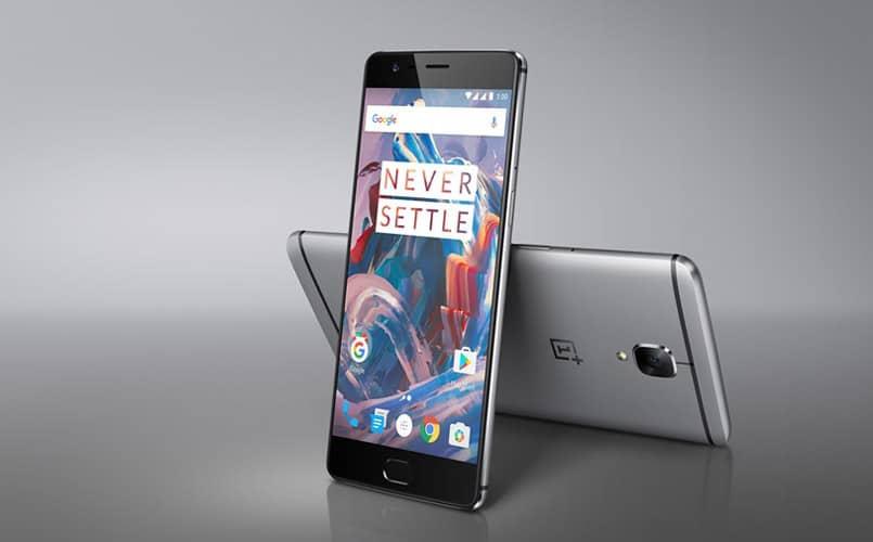 LeEco Le Pro 3 VS OnePlus 3