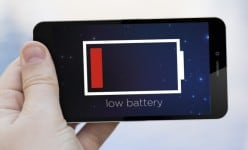 The best time to replace your smartphone battery