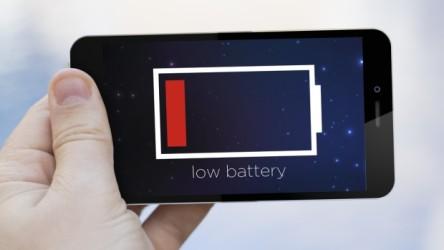 phone battery life