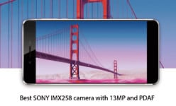 Vernee Mars vs Blu Life One X2: 4GB RAM, 5.5-inch